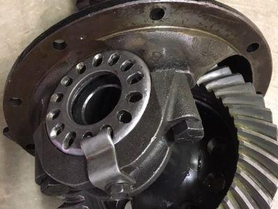 MOPAR 5.13 differential w/spool