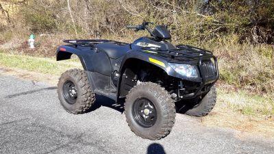 2017 Arctic Cat VLX 700 Utility ATVs Covington, GA