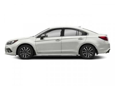 2018 Subaru Legacy Premium (Crystal White Pearl)