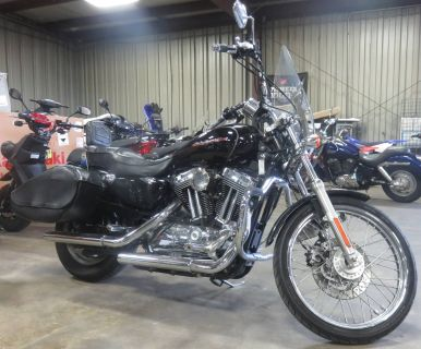 2009 Harley-Davidson Sportster 1200 Custom Cruiser Virginia Beach, VA
