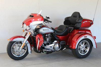 2019 Harley-Davidson Tri Glide Ultra Trikes Apache Junction, AZ