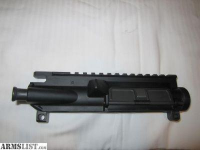 For Sale: FN Fabrique Nationale AR15 Upper Reciever .223/5.56