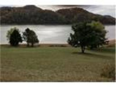 Cherokee Lakefront Lot -- Level to Water!