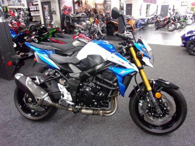 2015 Suzuki GSX-S750Z Sport Motorcycles Philadelphia, PA