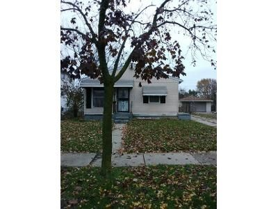 3 Bed 1 Bath Foreclosure Property in Mount Clemens, MI 48043 - Beyne St