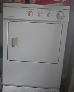 Frigidaire dryer