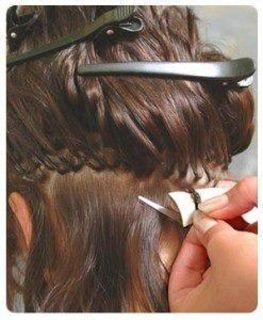 Toronto $490 Hair Extensions Training