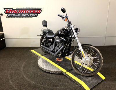 2014 Harley-Davidson Dyna Wide Glide Cruiser Tyrone, PA