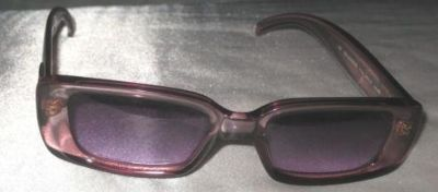 Authentic Vintage Gucci Sunglasses MADE IN ITALY 135 GG 2409/N/S T1U 49 19 OPTYL