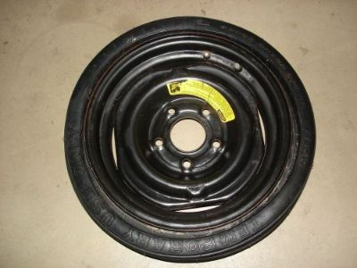 Purchase 1973 1974 1975 1976 1977 1978 79 CAMARO NOVA BF GOODRICH SPACE SAVER SPARE TIRE motorcycle in Louisville, Ohio, United States, for US $199.95