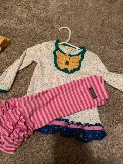 Matilda Jane outfits
