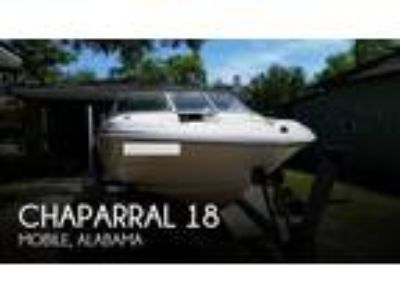 Chaparral - 180 SSI
