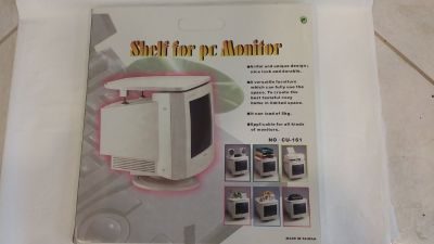 Vintage Shelf or PC Monitor