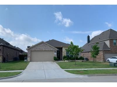 3 Bed 2 Bath Preforeclosure Property in Celina, TX 75009 - Caruth Ln
