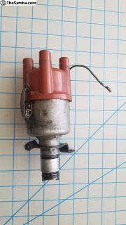 Bosch 009 Mechanical Advance Distributor 0 231 178