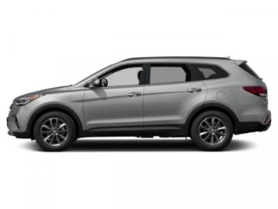 2019 Hyundai Santa Fe GLS (Iron Frost)