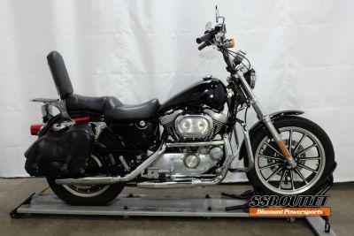 2002 Harley-Davidson XLH Sportster 1200 Sport Eden Prairie, MN