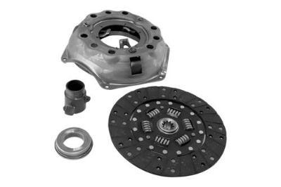 Buy Omix-Ada 16901.02 - Jeep CJ Regular Clutch Kit w Sleeve / Hydraulic Control Unit motorcycle in Suwanee, Georgia, US, for US $190.04