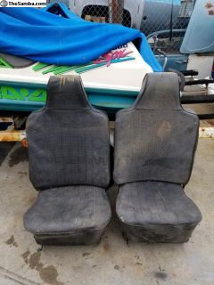71-72 bug front seats