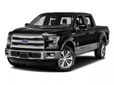 2016 Ford F-150 King Ranch ()