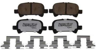 Purchase Perfect Stop PC828 Disc Brake Pad- Ceramic, Rear motorcycle in Southlake, Texas, US, for US $54.73