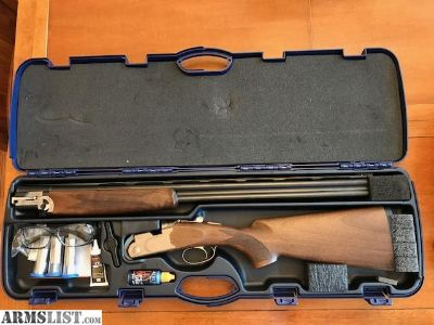 For Sale: Beretta Silver Pidgeon 1 O/U