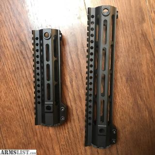 For Sale/Trade: Cheap AR15 free float rails