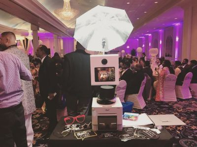 Wedding Photo Booth Rentals Chicago IL