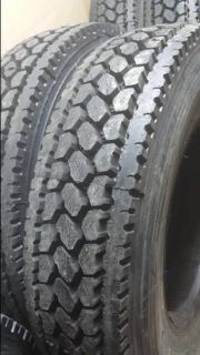 11r 22.5 new truck tires