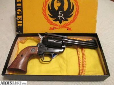 For Sale: Ruger Blackhawk .41 mag