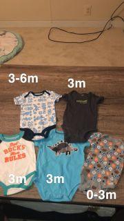 Babyboy clothes