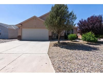 3 Bed 2 Bath Foreclosure Property in Los Lunas, NM 87031 - Acebo Pl