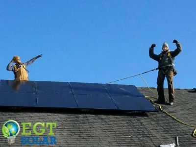 EvenGreen Technology: Bringing Exciting Solar Energy Options to Boise