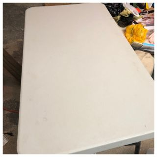 BBQ/Party Tables