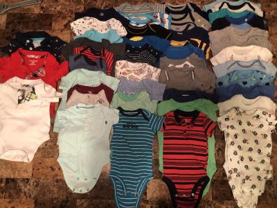 Size 3 month lot