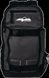 Find HMK Backcountry 2 Backpack Black motorcycle in Holland, Michigan, United States, for US $82.88