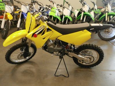 2016 Suzuki RM85 Motocross Motorcycles Gibsonia, PA
