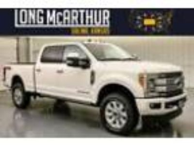 2019 Ford F-350 Ultimate FX4 Offroad 5th Wheel Prep MSRP 80635 2019 Ford Super