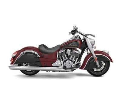 2017 Indian Chief Classic Cruiser Motorcycles Auburn, WA