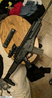 For Sale/Trade: arx100 with acog