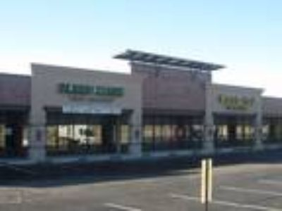 Springfield Retail Space for Lease - 1,925 sf