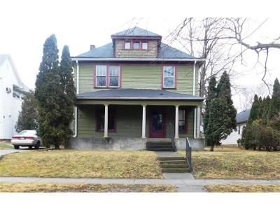 4 Bed 2 Bath Foreclosure Property in Indianapolis, IN 46219 - N Whittier Pl