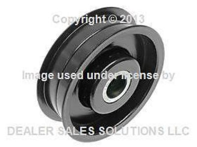 Sell New Genuine Mercedes R171 W203 W204 W211 Drive Belt Idler Pulley OEM + warranty motorcycle in Lake Mary, Florida, US, for US $57.89