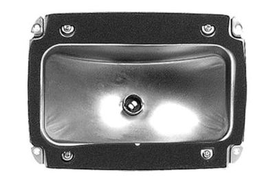 Find Goodmark GMK302084464 - 65-66 Ford Mustang Left Right Tail Light Housing motorcycle in Tampa, Florida, US, for US $29.20