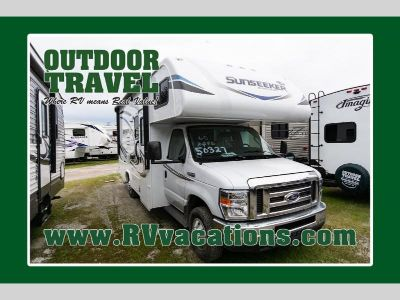2020 FOREST RIVER RV 2250SLE FORD 2250SLE FORD