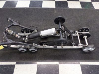 "Buy 2012 Ski-Doo GSX 800R REV-XR 137"" suspension w/rear air shock 503192319 motorcycle in Newport, Vermont, United States, for US $695.00"