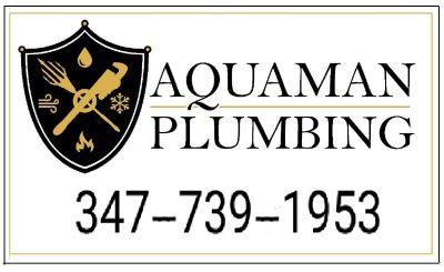 Aquaman Plumbing (347)-739