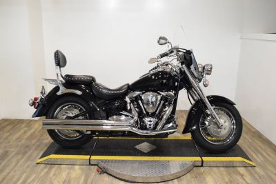 2001 Yamaha Road Star Midnight Star Cruiser Wauconda, IL