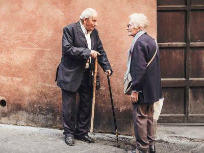 Elder Care Service In Aurora