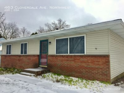 COMING SOON! 4 Bed 2 Bath - Single Family Home - 2 Stall Garage - Grandville School District!